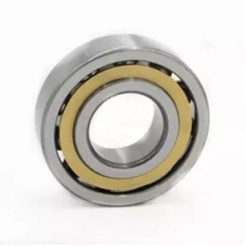 0.875 Inch | 22.225 Millimeter x 2 Inch | 50.8 Millimeter x 0.563 Inch | 14.3 Millimeter  RHP BEARING LJT7/8M  Angular Contact Ball Bearings
