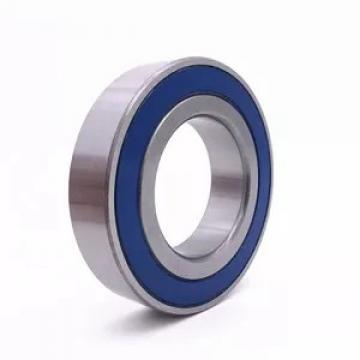 7.087 Inch | 180 Millimeter x 11.811 Inch | 300 Millimeter x 3.78 Inch | 96 Millimeter  ROLLWAY BEARING 23136 MB C3 W33  Spherical Roller Bearings