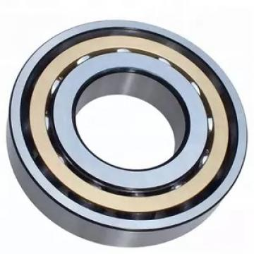 RHP BEARING KLNJ7/8-2ZJ  Single Row Ball Bearings
