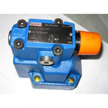 REXROTH ZDR 6 DP1-4X/210YM R900476381 Pressure reducing valve