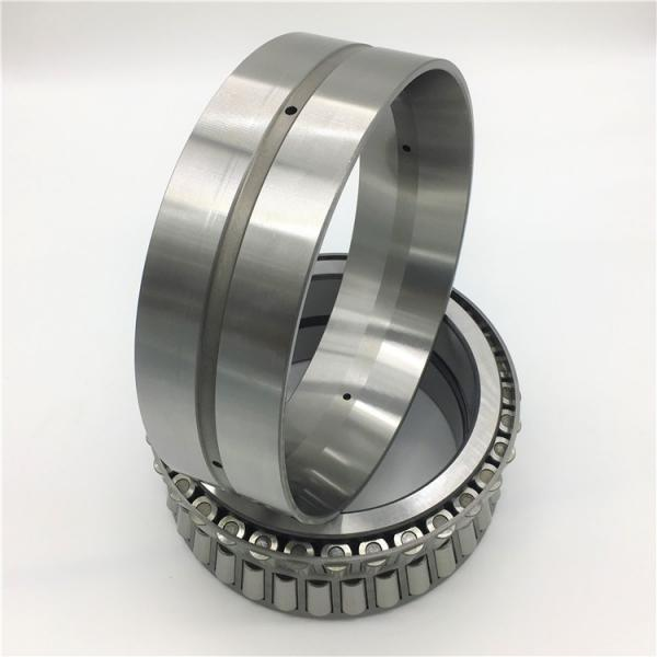 4.331 Inch   110 Millimeter x 6.299 Inch   160 Millimeter x 2.756 Inch   70 Millimeter  RBC BEARINGS MB110  Spherical Plain Bearings - Radial #1 image