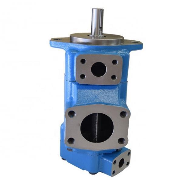Vickers PV046L1D1T1NMFC4545 Piston Pump PV Series #1 image