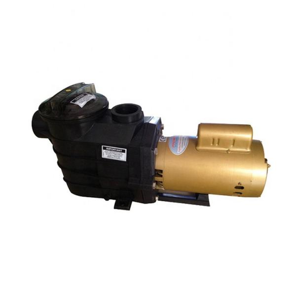 Vickers PV046L1D1T1NMFC4545 Piston Pump PV Series #2 image
