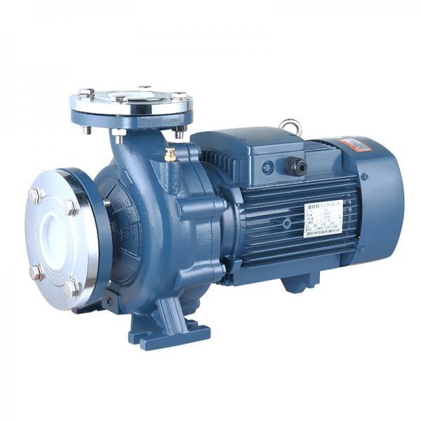Vickers PV046R1D1B1NMCC4545 Piston Pump PV Series #1 image
