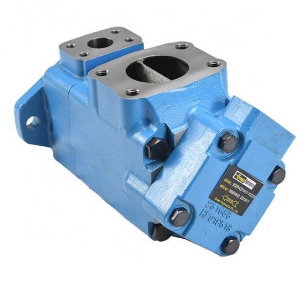 Vickers PV040R1K1T1NML14545 Piston Pump PV Series #2 image