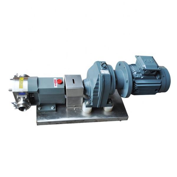 Vickers PV040R1K1BBN100+PGP517B0190CDH Piston Pump PV Series #2 image