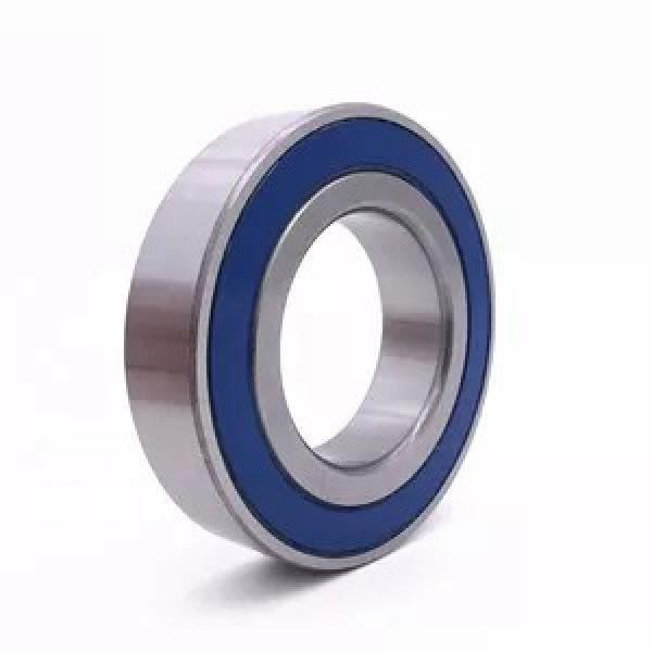 FAG NU234-E-M1-C3  Cylindrical Roller Bearings #1 image